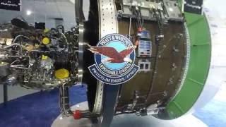 PurePower PW1100G-JM Engine Showcases Pratt & Whitney's Innovation, Investment