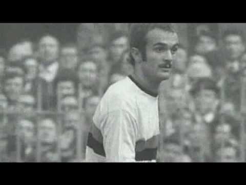 FC Internazionale - Gol di Mazzola vs. Vasas