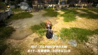 getlinkyoutube.com-覚醒WRコンボ