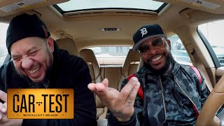 Car Test: Royce da 5'9
