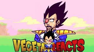 getlinkyoutube.com-Vegeta Reacts To Dragon Ball Zee