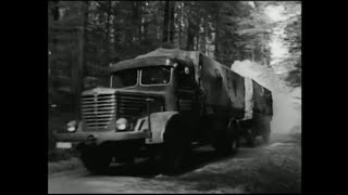 getlinkyoutube.com-Fernfahrer - Serie (Büssing 8000) - Der Spezialtransport
