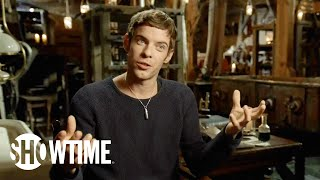Penny Dreadful | Harry Treadaway on Dr. Frankenstein | Season 2 width=