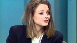 getlinkyoutube.com-Jodie Foster french interview on Ina Plateau