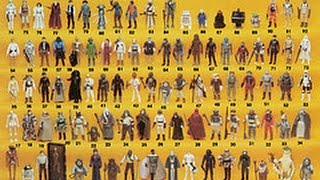 getlinkyoutube.com-vintage star wars 1977 - 1985 checklist kenner action figures