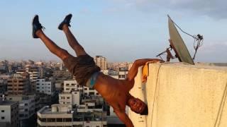getlinkyoutube.com-parkour 2015 the best باركور من غزة حركات خطيرة جدا