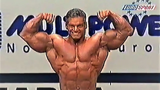 getlinkyoutube.com-NABBA Universe 1997 - Men 3