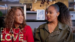 How Erica Campbell's Mom Reacted Upon Learning She Wasn't a Virgin | Black Love | OWN
