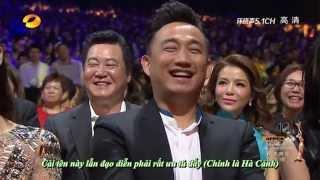 getlinkyoutube.com-Đêm trao giải Kim Ưng - Mở màn