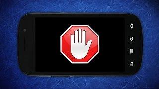 getlinkyoutube.com-إزالة الإعلانات من تطبيقات الأندرويد بدون روت