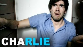 CHARLIE ME QUIERE MATAR! | Charlie Charlie Challenge | Hola Soy German