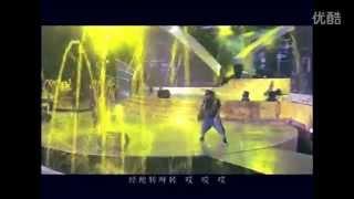 หมี่แซะ เพลงจีน【米线】青藏高原 feat 南征北战