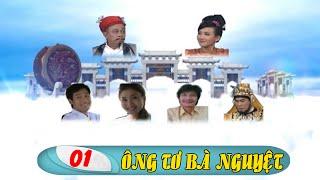 getlinkyoutube.com-Phim Việt Nam Hay | Ông Tơ Bà Nguyệt - Tập 1