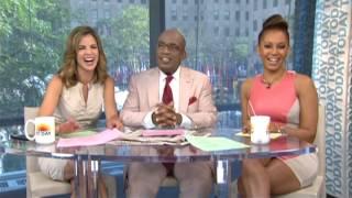 getlinkyoutube.com-Mel B - The Today Show (Highlight Reel)