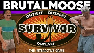 getlinkyoutube.com-Survivor: The Interactive Game - brutalmoose