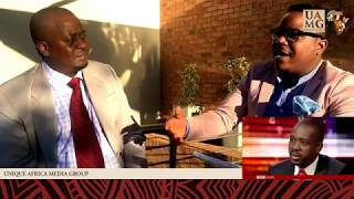 Nelson Chamisa exposed and Proven immature on bbc Hardtalk watch the full analysis