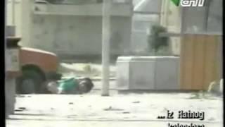 getlinkyoutube.com-Prva ratna događanja u Sarajevu 1992