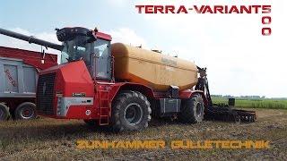 getlinkyoutube.com-Interramento Liquami Holmer TerraVariant 500 | Liquid Manure Holmer TerraVariant 500 & Zunhammer