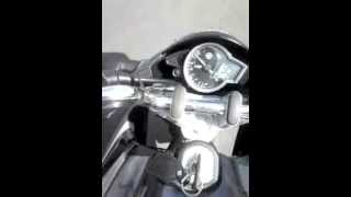 getlinkyoutube.com-Top speed new FZ150i 2014