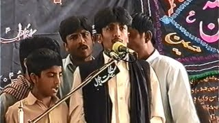 getlinkyoutube.com-Zakir Amir Abbas Qaisar of Daudkhel | 18th Muharram 2004 at Mundey, Chakwal