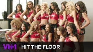 getlinkyoutube.com-Hit The Floor + Jelena + VH1