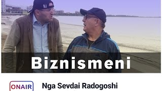 getlinkyoutube.com-Biznismeni - (Filmi i plote)