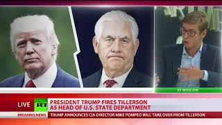 Tillerson out, Pompeo in, Haspel heads CIA: What do we know about the reshuffle so far?