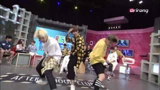 getlinkyoutube.com-After School Club-ASC′s Got Talent   개인기 시간