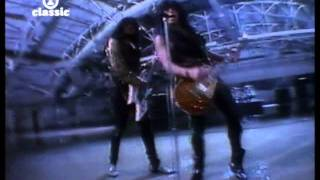 getlinkyoutube.com-Kiss - God Gave Rock And Roll To You II - HQ Music Video 1991 ...