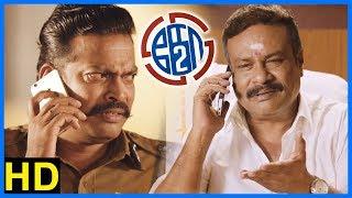 Tamil Movies 2018 | Ko 2 Movie Scenes | Bobby Simha argues with Prakash Raj | NSG Operation planned