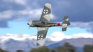 Rc FW 190-A