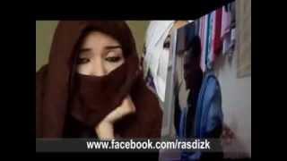 getlinkyoutube.com-موريتاني يرد على فتاة
