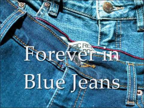 Neil Diamond ~ Forever In Blue Jeans -CQXCELBPI6Q