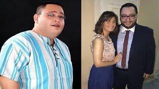 أحمد رزق يفاجئ جمهوره بشكله بعد الرجيم القاسى وفقدان وزنه بشكل ملحوظ