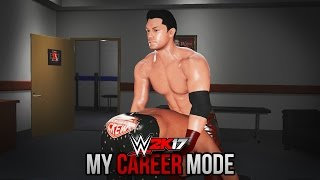 "getlinkyoutube.com-WWE 2K17 My Career Mode - Ep. 65 - ""BRAWL OF THE CENTURY!!"""