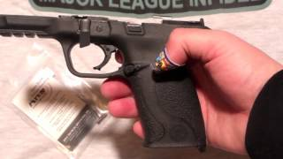 getlinkyoutube.com-How to Install the Apex Trigger Reset Assist Mechanism Smith and Wesson M&P