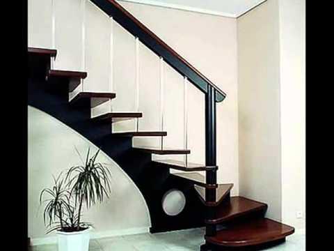 Ξύλινες Σκάλες Κρεμαστές   InterSCALA