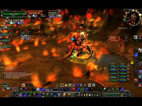 Blood EniX vs Onyxia - Many Whelps! Handle It! (10 player).avi