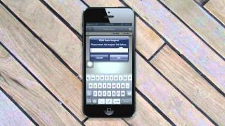 how to download torrent directly to iPhone 5