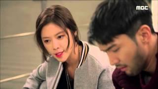 getlinkyoutube.com-[She was pretty] 그녀는 예뻤다 ep.9  Choi Si-won is bored  20151015