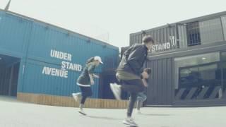 Jongwook Kim Choreography / Alive - Hillsong Young & Free