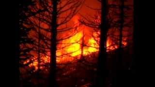 getlinkyoutube.com-FIRE SHELTER - Firefighter Training Video