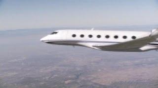 getlinkyoutube.com-The World's Biggest, Fastest, Priciest Private Jet