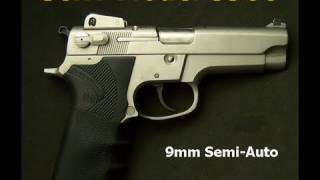 getlinkyoutube.com-S&W Model 5906 9mm Pistol