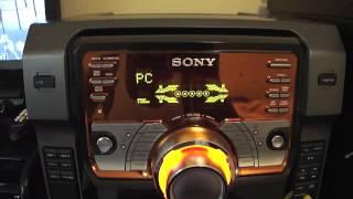 getlinkyoutube.com-Sony LBT-ZX99i and more