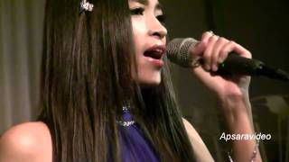 "getlinkyoutube.com-Khemerak Sreypov  sings ""Prean Besdoang""  in San Diego, California."