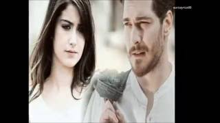 Hazal Kaya & Cagatay Ulusoy * I Wanna Grow Old With You *