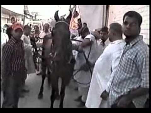 Son Pari (Rustam e Pakistan) Bhola Pehalwan (Part 1)