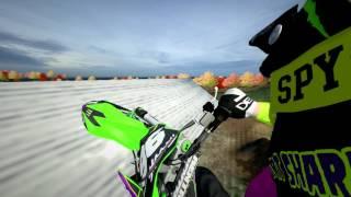 Axell Hodges | MX Simulator