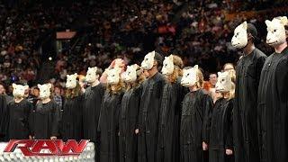 getlinkyoutube.com-Bray Wyatt and a children's choir serenade John Cena: Raw, April 28, 2014